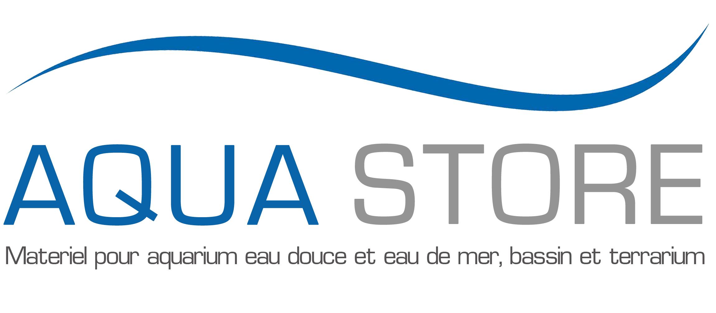 logo aqua store juillet 2018 + texte